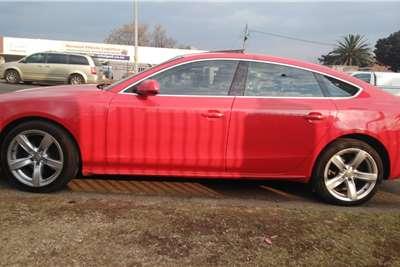 Used 2016 Audi A5 Sportback 2.0TDI