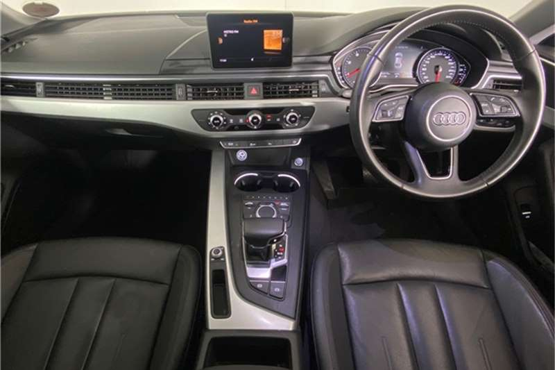 2017 Audi A5 A5 Sportback 2.0TDI