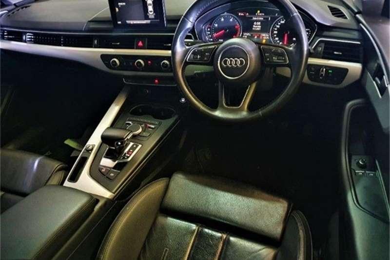 Used 2018 Audi A5 Sportback 2.0TDI