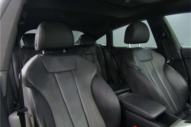 Used 2018 Audi A5