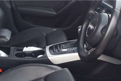 2016 Audi A5 A5 Sportback 2.0TDI SE