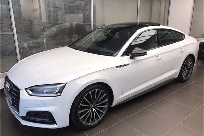 Audi A5 Sportback 2.0TDI sport 2019