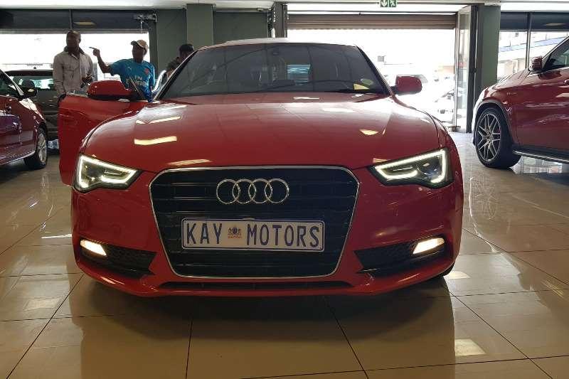 Audi A5 Sportback 2.0TDI sport S line sports for sale in ...