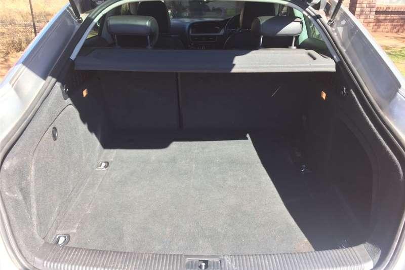 Used 2012 Audi A5 Sportback