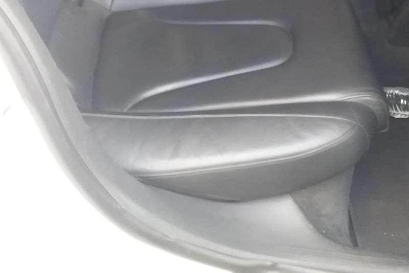 Used 2011 Audi A5 Sportback 3.0TDI quattro