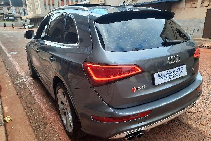 Used 2014 Audi A5 Sportback 3.0TDI quattro
