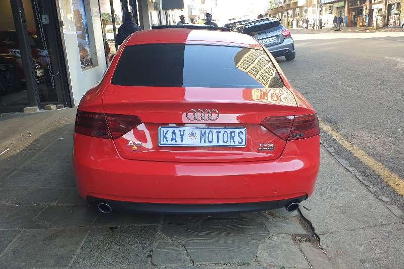 2016 Audi A5 Sportback A5 SPORTBACK 2.0T FSI STRONIC SPORT QUATTRO