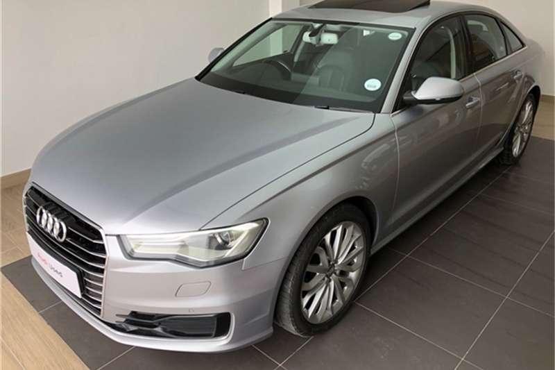 Audi A6 1 8t