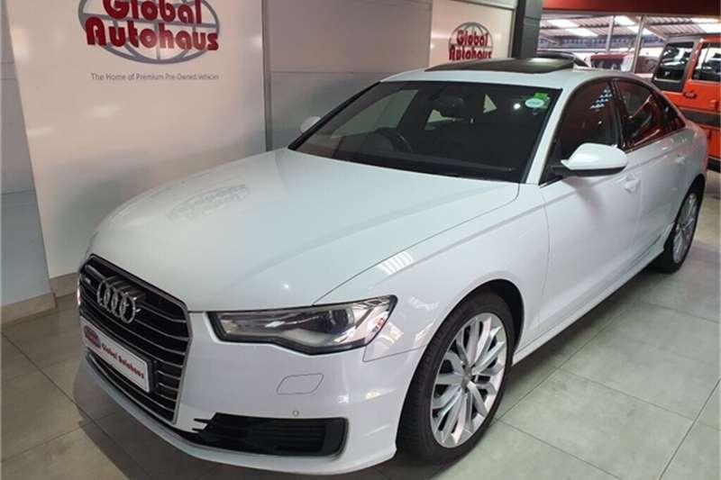Audi A6 1.8T 2016