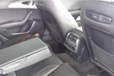 Used 2015 Audi A6 2.0 TDi  STRONIC
