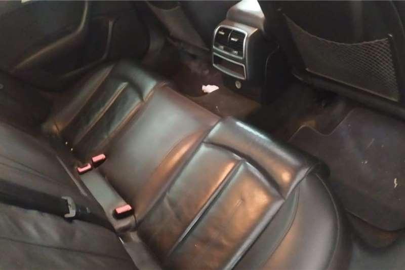 Used 2014 Audi A6 2.0T