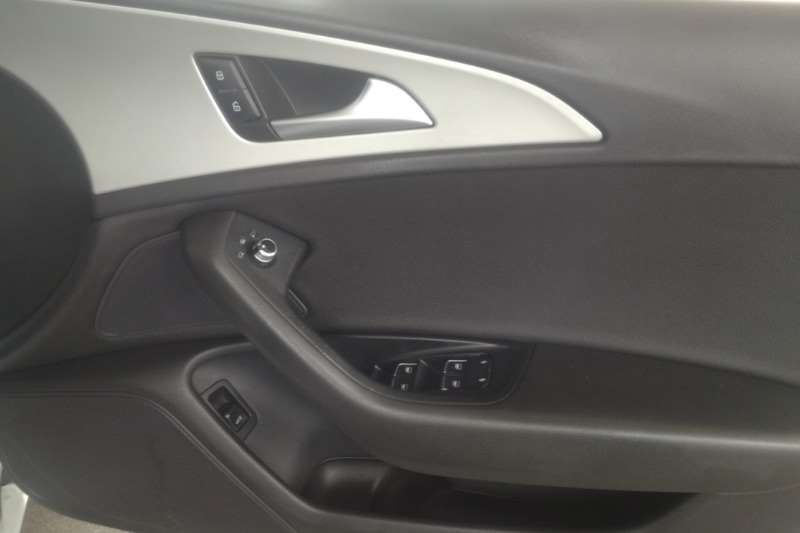 Audi A6 2.0T quattro 2012