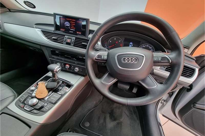 Used 2013 Audi A6 2.0TDI