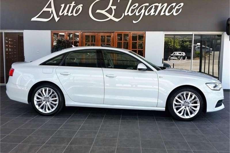 Audi A6 2.0TDI 2014