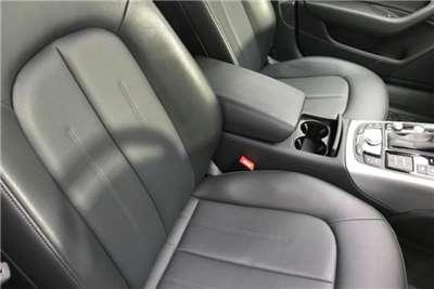 Audi A6 2.0TDI SE 2019
