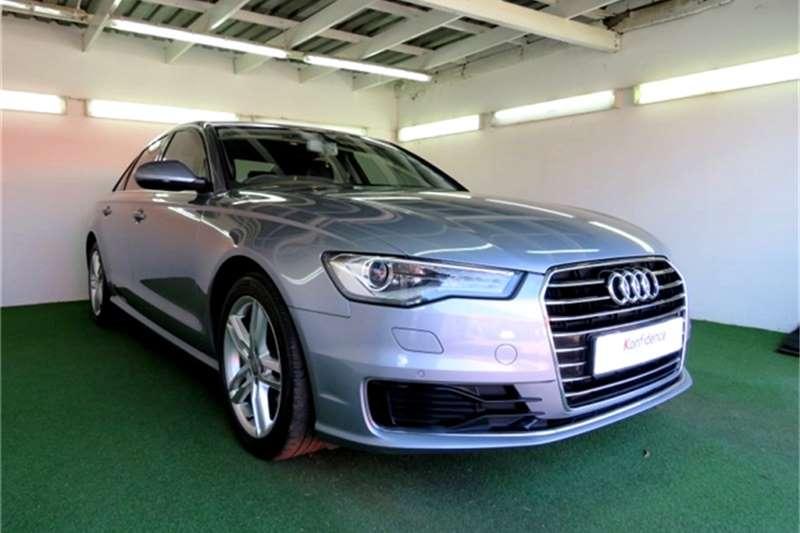 Audi A6 3.0TDI 2015