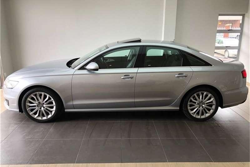 2015 Audi A6 1 8t Junk Mail