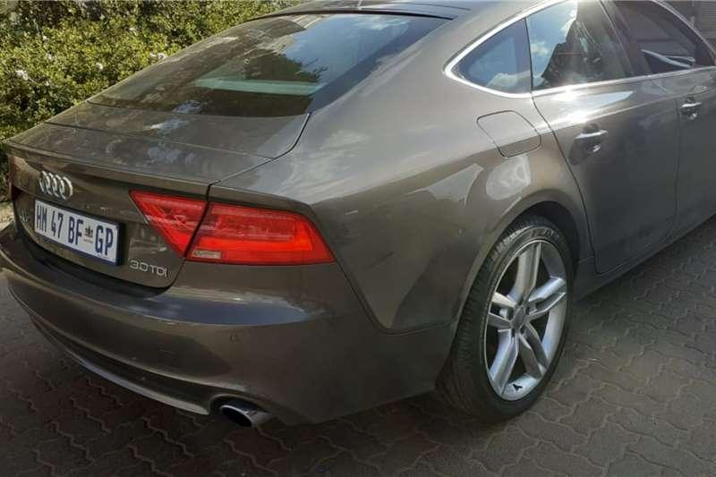 Used 2011 Audi A7