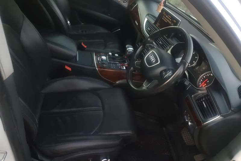 Audi A7 Sportback 3.0 TFSI QUATT S TRONIC ( 55 TFSI) 2011