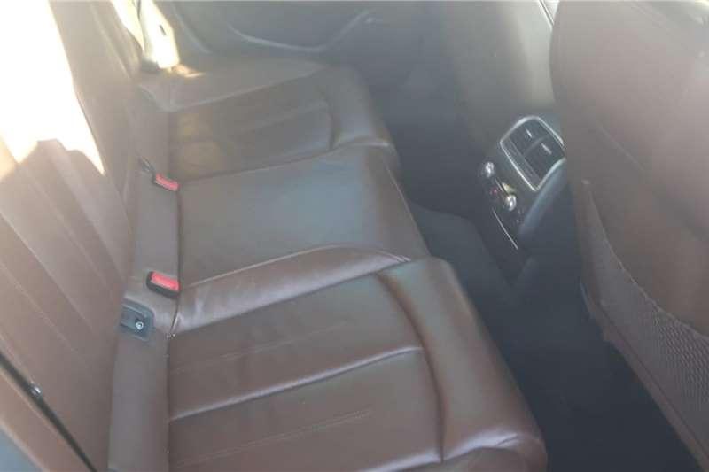 Used 2011 Audi A7 Sportback 3.0T quattro