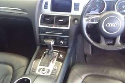 Used 2012 Audi A7 Sportback 3.0T quattro