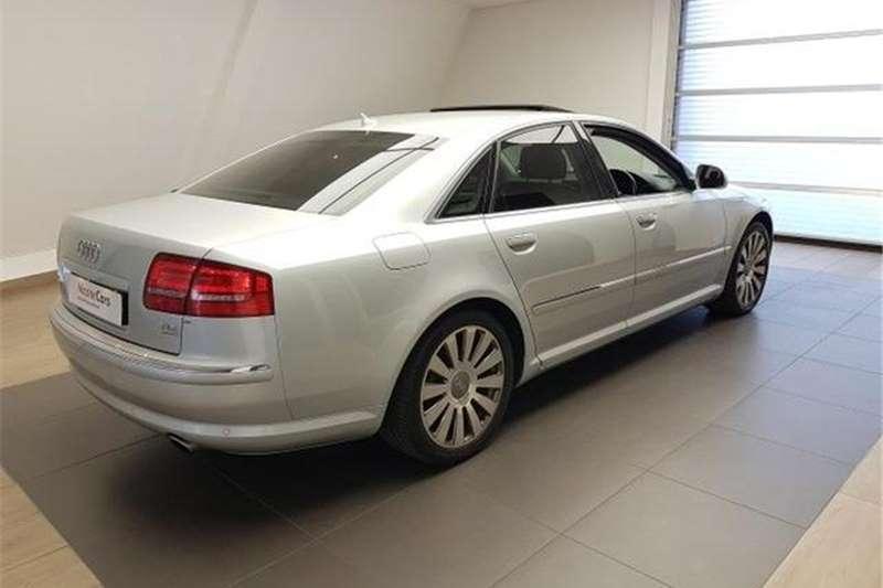 Audi A8 3.0TDI Quattro 2010