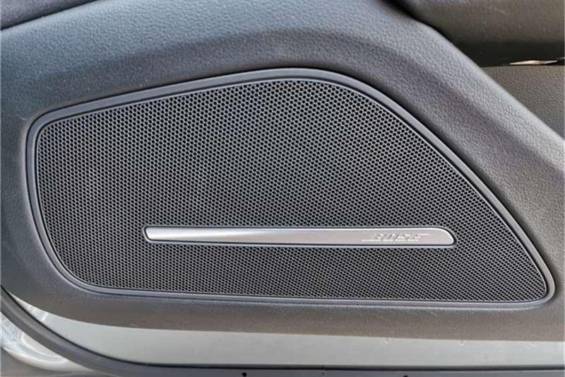 Audi A8 3.0TDI quattro 2011