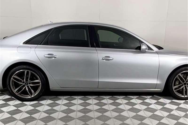 2013 Audi A8 A8 3.0TDI quattro