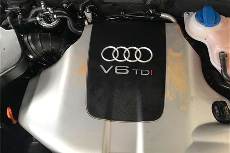 2005 Audi All Road allroad 2.5TDI quattro tiptronic
