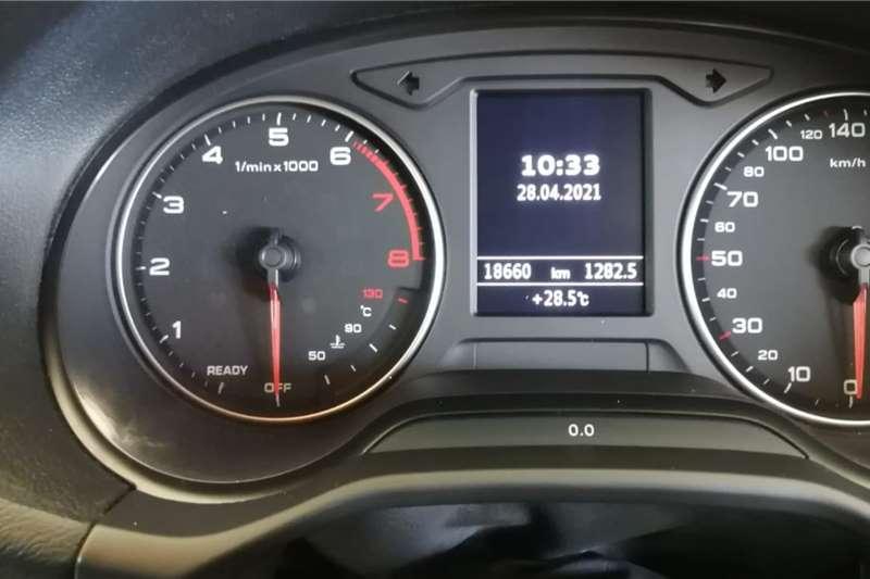 2019 Audi Q2 Q2 1.0T FSI LITE EDITION STRONIC (30 TFSI)
