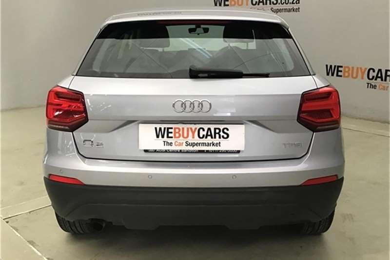 Audi Q2 1.0TFSI auto 2018