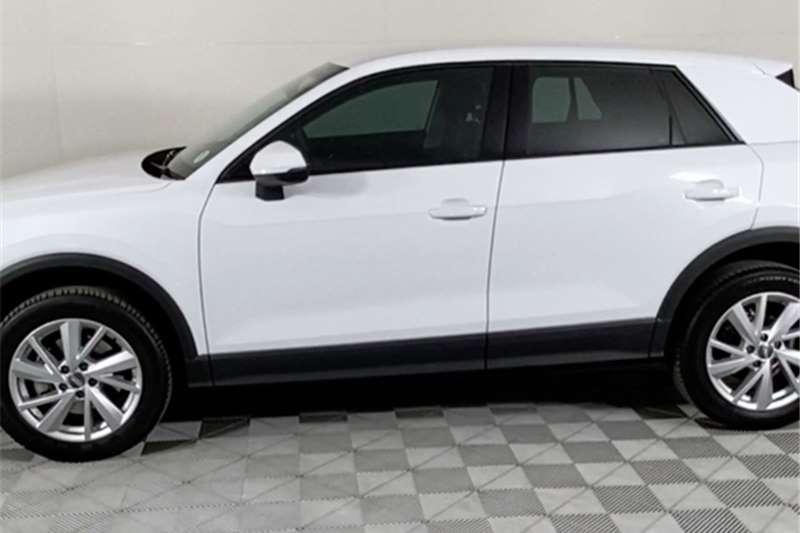 2018 Audi Q2 Q2 1.0TFSI auto