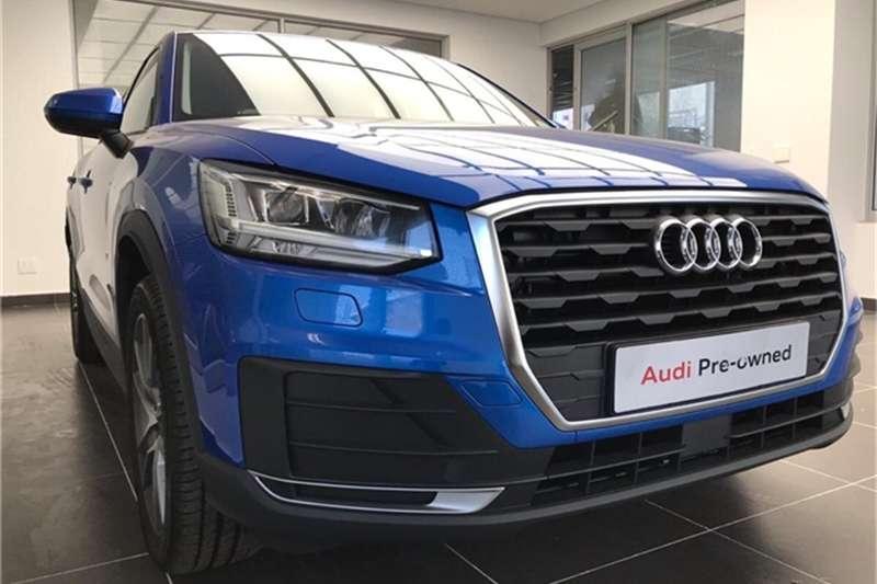Audi Q2 1.0TFSI auto 2019