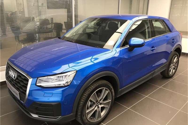 Audi Q2 1.0TFSI sport 2019