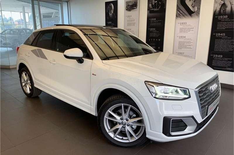 Audi Q2 1.0TFSI sport auto 2019