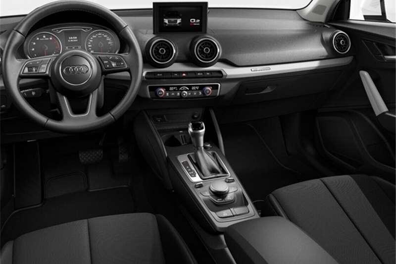 New 2021 Audi Q2 1.4T FSI STRONIC (35 TFSI)