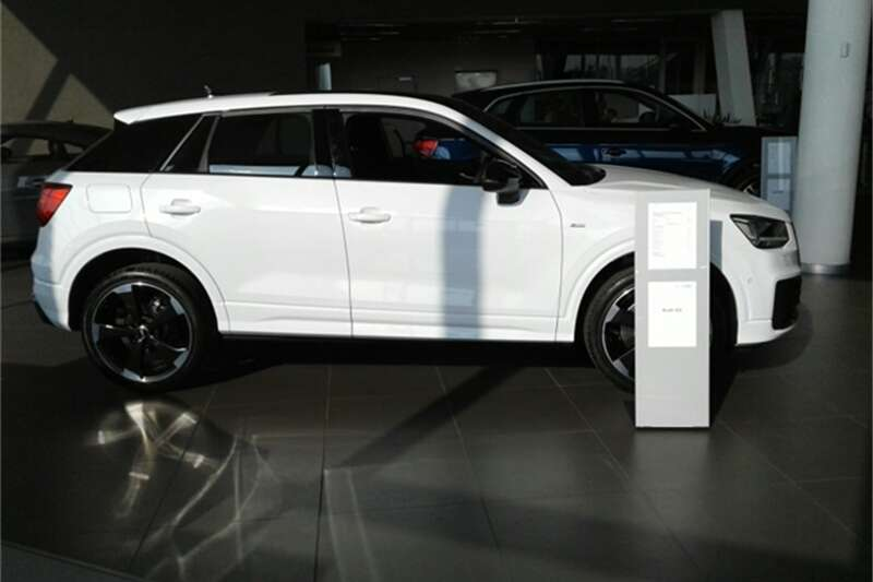 Audi Q2 1.4TFSI sport auto 2019
