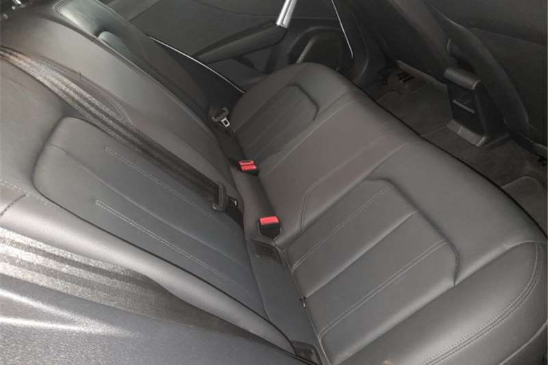 Used 2019 Audi Q2