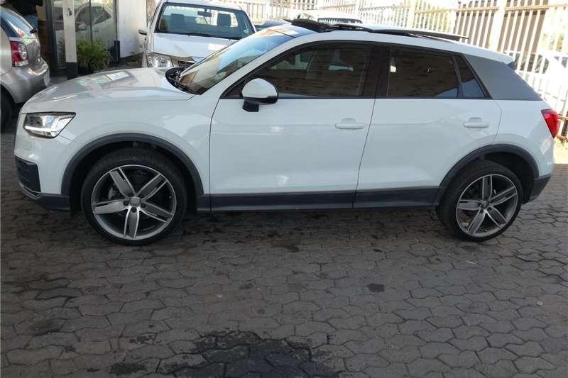 Used 2018 Audi Q2