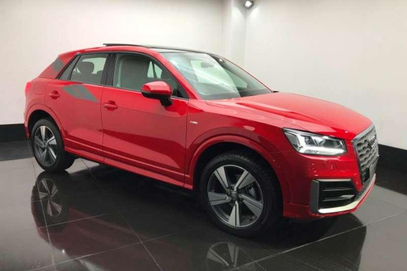 2019 Audi Q2 1.4T FSI SPORT STRONIC
