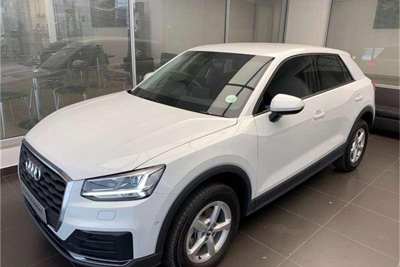 2020 Audi Q2 1.0TFSI auto
