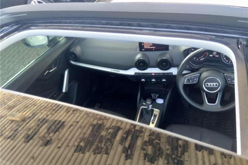Used 0 Audi Q2