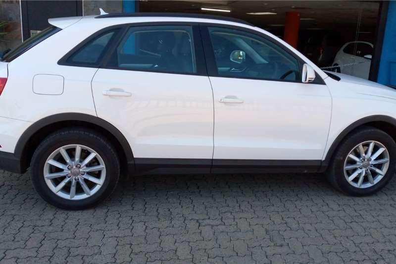 Used 2016 Audi Q3