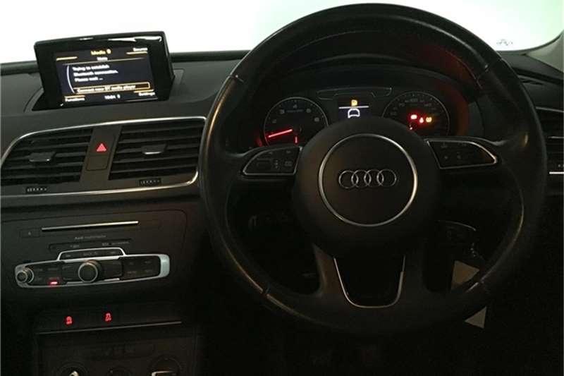Audi Q3 1.4T S 2016