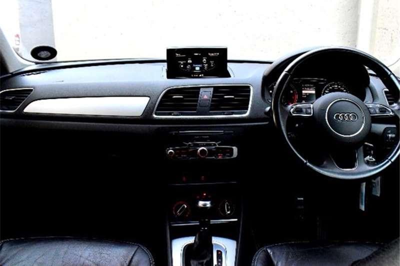 Used 2015 Audi Q3 1.4T S auto
