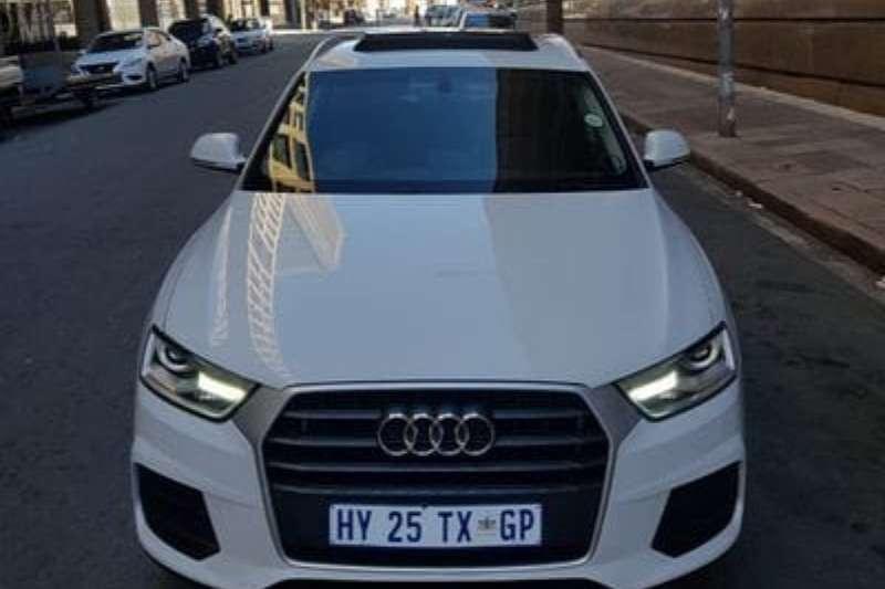 Used 2019 Audi Q3 1.4T S TRONIC (35 TFSI)