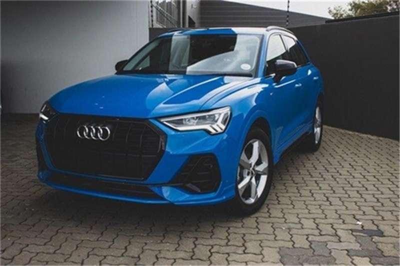 Audi Q3 1.4T S TRONIC S LINE (35 TFSI) 2020