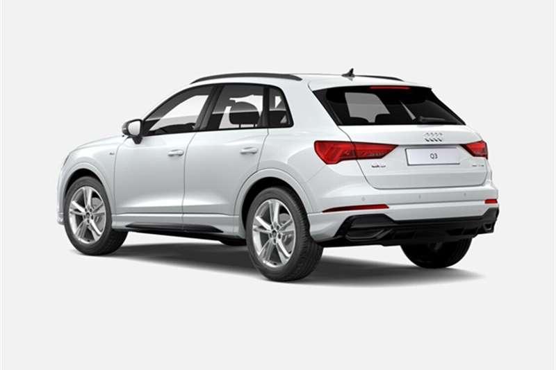 2021 Audi Q3 Q3 1.4T S TRONIC S LINE (35 TFSI)