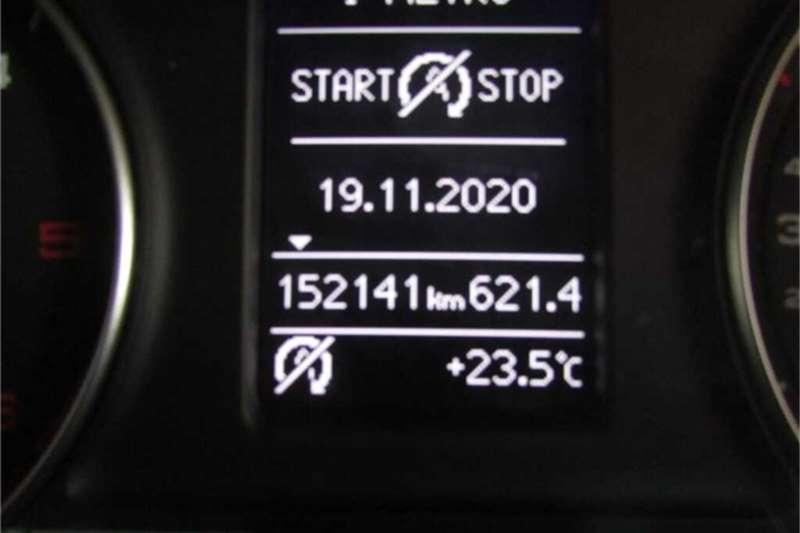 Audi Q3 2.0 TDI (103KW) 2014