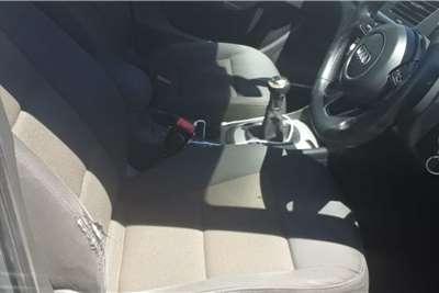 Used 2014 Audi Q3 2.0 TDI STRONIC